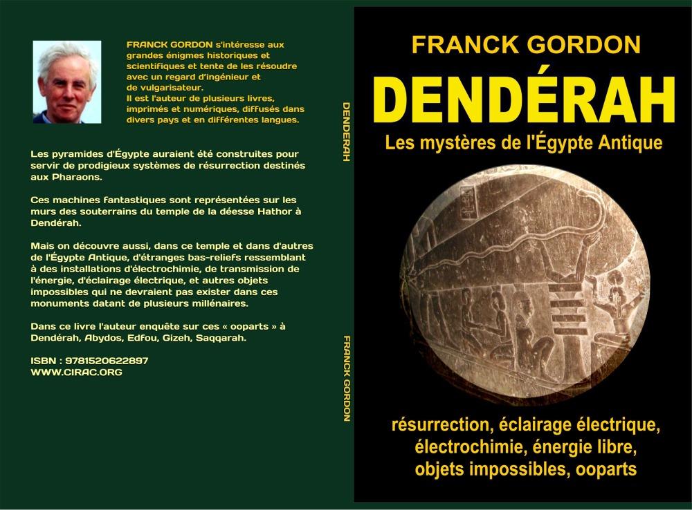 Franck Gordon vous souhaite une très bonne année avec ses livres numériques ou imprimés à découvrir en cliquant sur l'image
