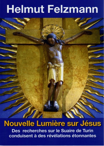 Nouvelle Lumière sur Jésus est un livre radical pour les pionniers dans le domaine spirituel.