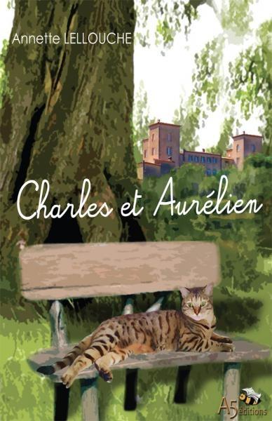 Charles et Aurélien de Annette Lellouche
