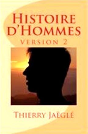 le roman HISTOIRE D'HOMMES