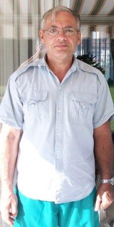 L'auteur Joël Chaaussoy
