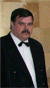 L'auteur Bernard Cadillon