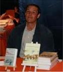 L'auteur Christian Krika