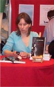 Claire Tournu Woimbée, auteur de Diables d'anges