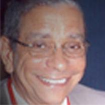 L'auteur Elvandro Burity