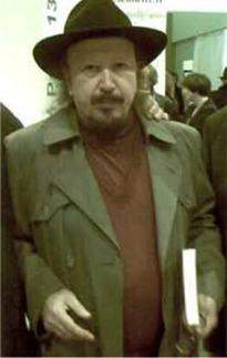 L'auteur Luiz de Miranda