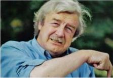 L'auteur Rudy Cambier