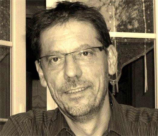 L'auteur Thierry JAËGLÉ
