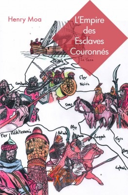 Première de couverture de Les esclaves couronnés