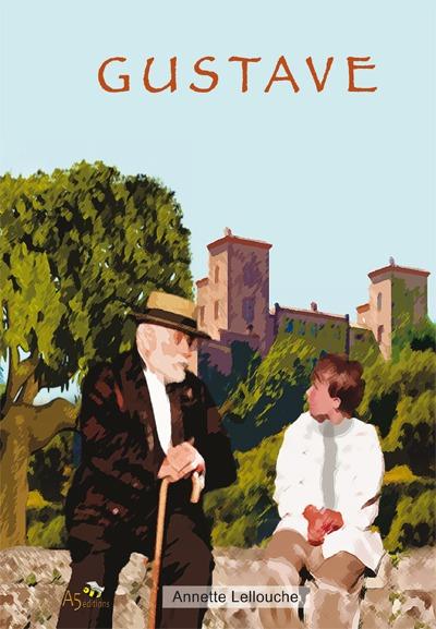 Gustave de Annette Lellouche