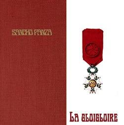 La Gloigloire, et autres nouvelles de Sancho Panza