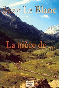 La Nièce de... de Suzy Le Blanc