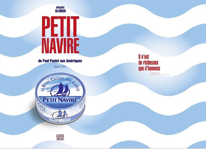 PETIT NAVIRE - De Paul Paulet aux Amériques
