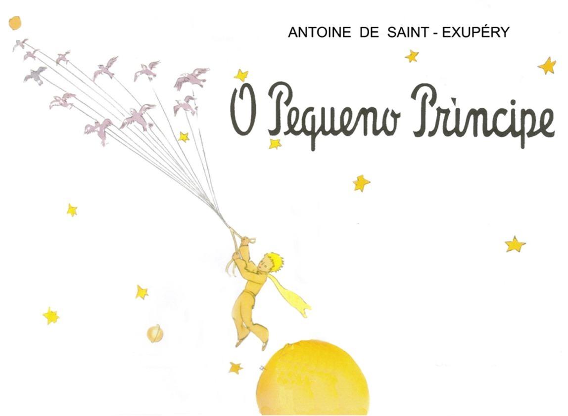 O Pequeno Pr�ncipe Tradu��o em Portugu�s por Vinna Mara Fonseca