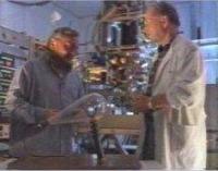 La lampe de Dendérah a été reconstruite en laboratoire.