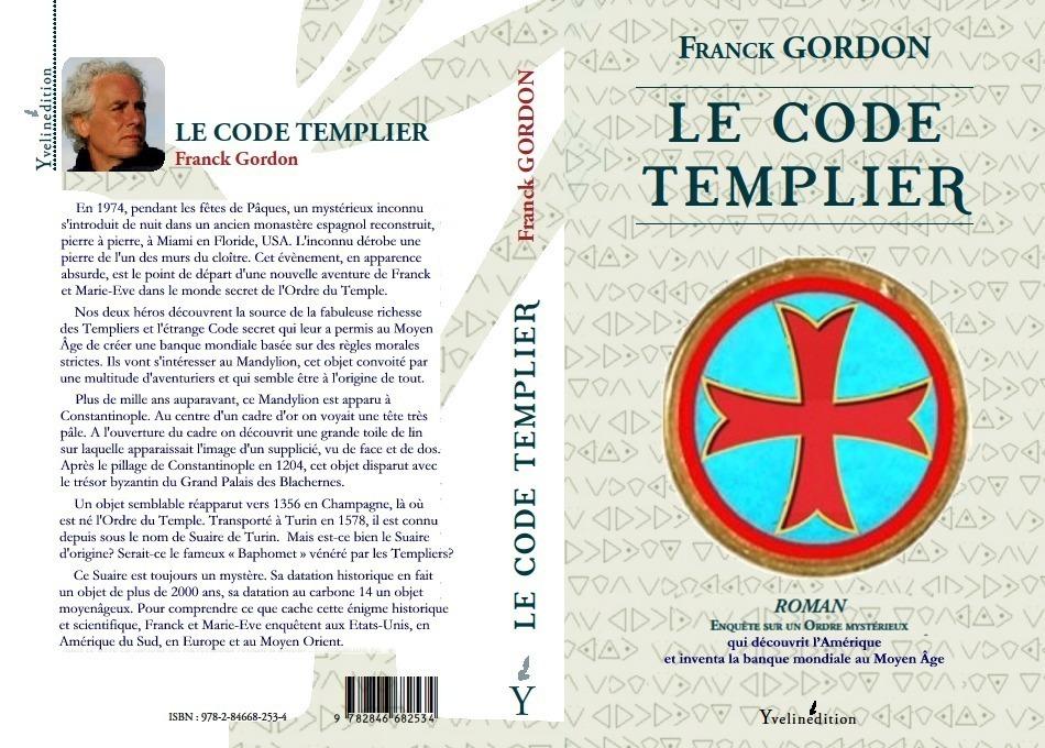 Dans le Code Templier, l'auteur explique que Bernard de Clairvaux aurait rédigé dans ce monastère la Règle de l'Ordre du Temple.