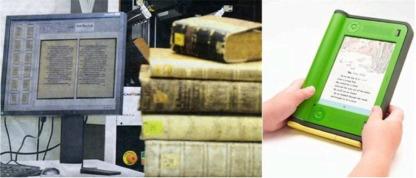 © 5JL4172 - e-books, liseuses électroniques, une bibliothèque perso